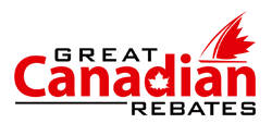 Great Canadian Rebates